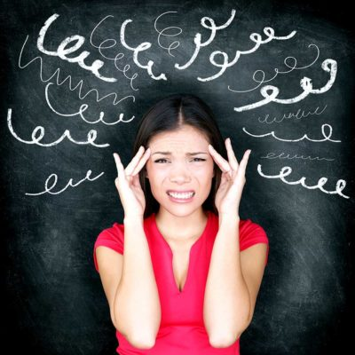 The Science of Stress: Float Away the Tension