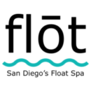 Float Spa San Diego – flōt Logo